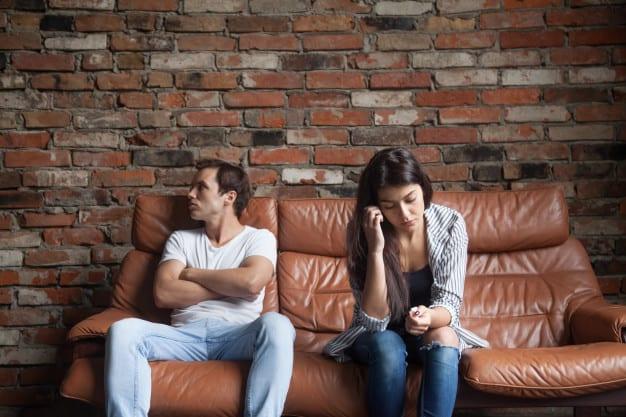 קנאה בזוגיות