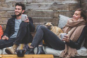 8 כללים לזוגיות בריאה