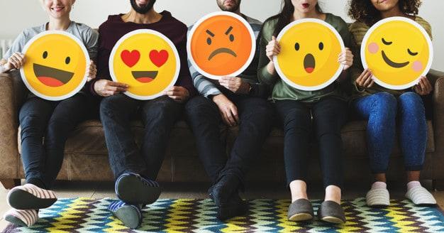 ניהול רגשות בתוך הזוגיות