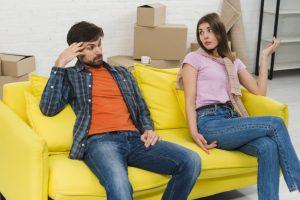4 מקרים נפוצים למה בן הזוג שלי לא משתף איתי פעולה וכלים ליצירת שיתוף פעולה