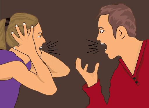 איך לריב נכון בזוגיות