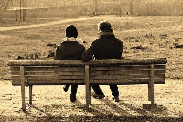 איך לשפר תקשורת בין בני זוג