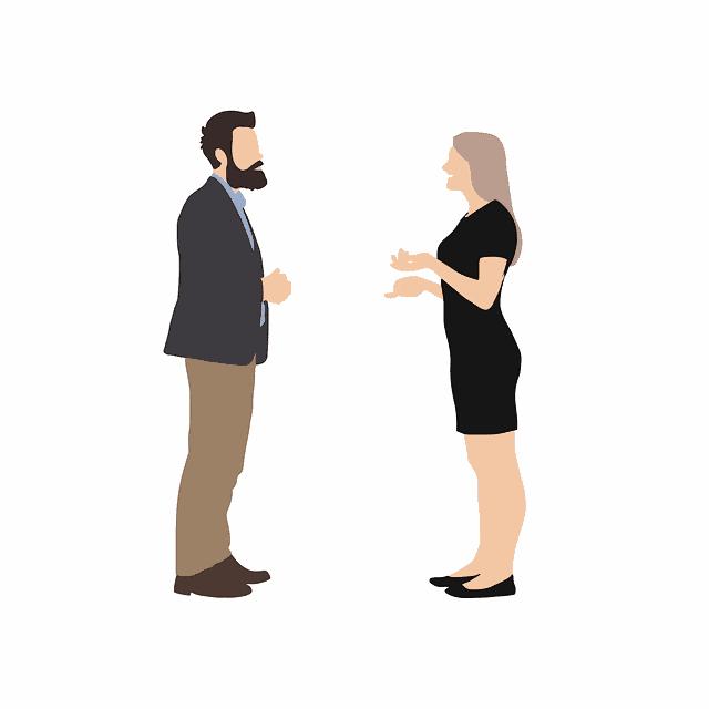 חוסר תקשורת בין בני זוג