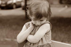 דימוי עצמי נמוך אצל ילדים
