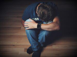דיכאון אחרי לידה לגברים